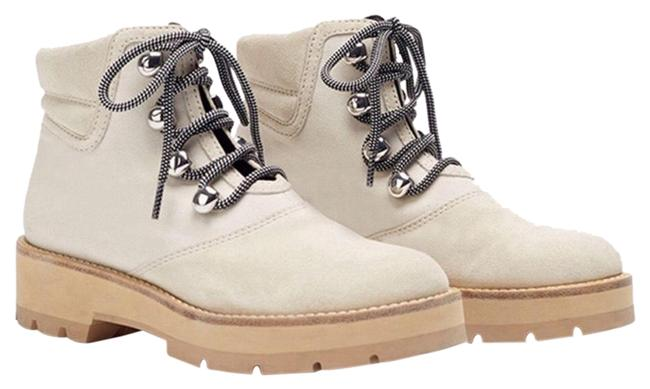Item - Sand Dylan Hiking Boots/Booties Size US 7 Regular (M, B)