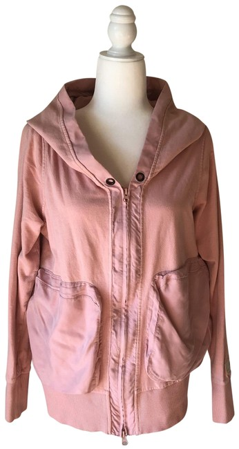Item - Rose Mccartney/Adidas Sweatshirt Jacket Activewear Outerwear Size 12 (L)