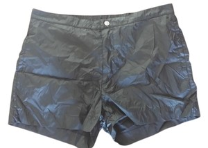 Gucci Gucci Running Shorts L Black