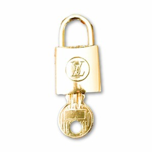 Louis Vuitton Louis Vuitton Lock & Key