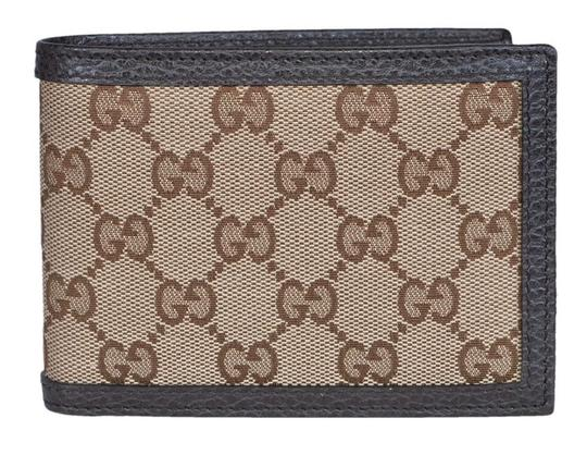 Preload https://img-static.tradesy.com/item/26279496/gucci-beigebrown-new-men-s-canvas-leather-g-g-guccissima-278596-wallet-0-0-540-540.jpg