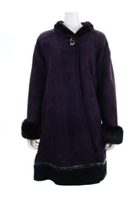 Emme Trench Coat