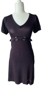 Pepe Jeans short dress purple on Tradesy