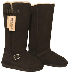 Bearpaw Chocolate Boots