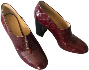 Lemaire Maroon Formal