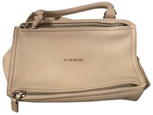 Givenchy Wristlet in white