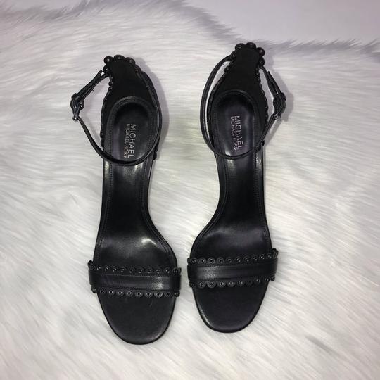 MICHAEL Michael Kors Black Sandals Image 2