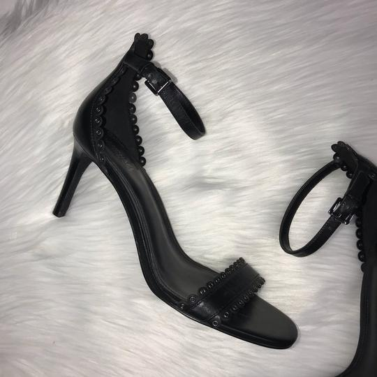 MICHAEL Michael Kors Black Sandals Image 6