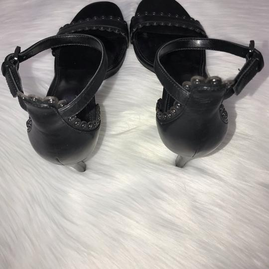 MICHAEL Michael Kors Black Sandals Image 8