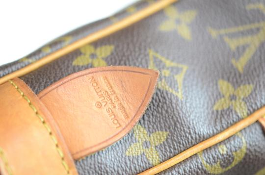 Louis Vuitton Lv Porte Voyage Speedy Neverfull Tote in Brown Image 4