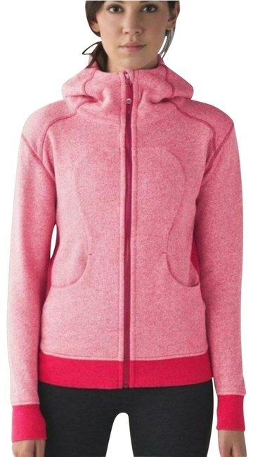 Preload https://img-static.tradesy.com/item/26283429/lululemon-scuba-heathered-jeweled-magenta-pink-activewear-outerwear-size-8-m-0-2-650-650.jpg