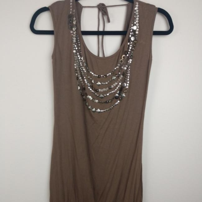 BCBGMaxAzria Party Sexy New Years Eve New Years Dress Image 3