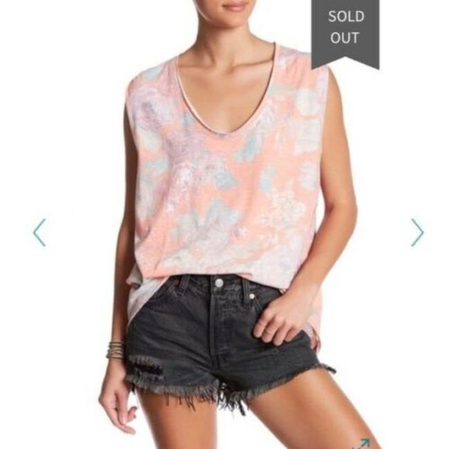 Free People Top Multicolor Image 1