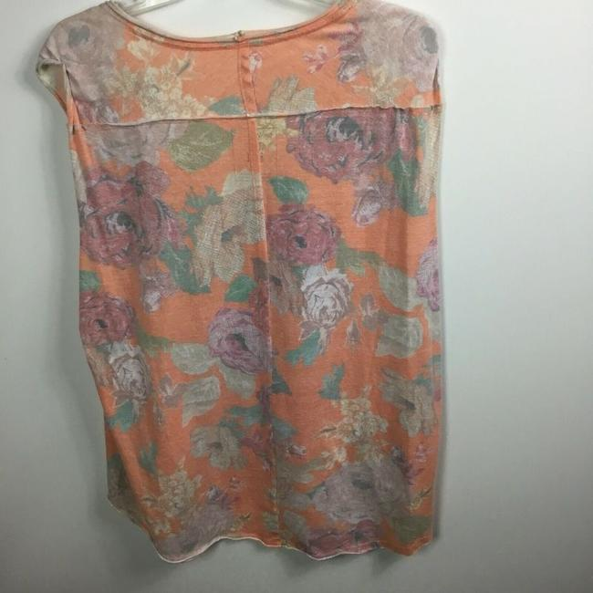 Free People Top Multicolor Image 5
