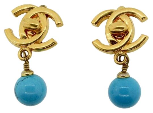 Preload https://img-static.tradesy.com/item/26283469/gold-and-blue-chanel-clip-on-earrings-0-1-540-540.jpg