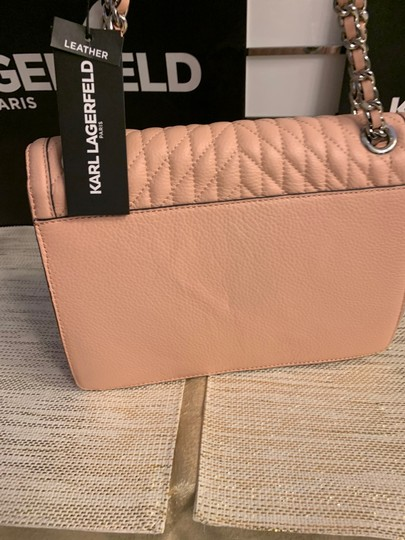 Karl Lagerfeld Shoulder Bag Image 3