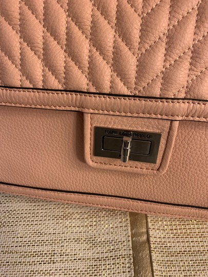 Karl Lagerfeld Shoulder Bag Image 6