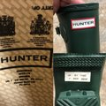 Hunter Green Boots Image 9