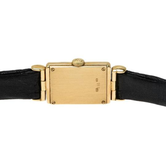 Corum Mother of Pearl 18K Yellow Gold Classic Women's Wristwatch 16MM Image 3