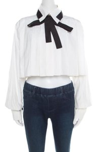 Chanel Top White