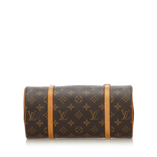 Preload https://img-static.tradesy.com/item/26283646/louis-vuitton-papillon-monogram-canvas-26-france-brown-leather-shoulder-bag-0-0-540-540.jpg