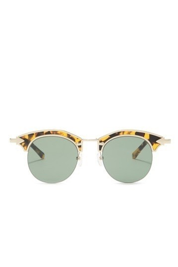 Karen Walker Buccaneer 47mm Sunglasses Image 2