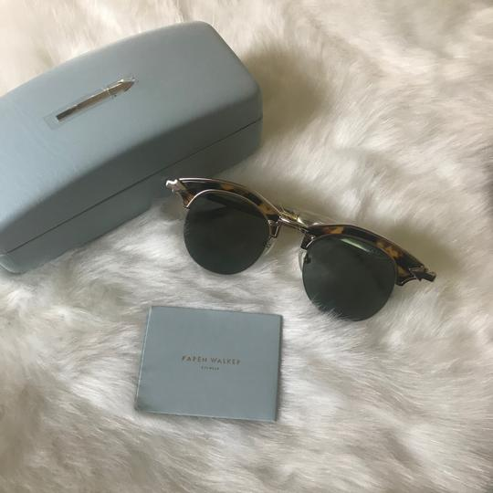 Karen Walker Buccaneer 47mm Sunglasses Image 4