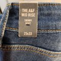 Abercrombie & Fitch Boot Cut Pants Image 11