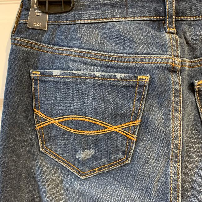 Abercrombie & Fitch Boot Cut Pants Image 2