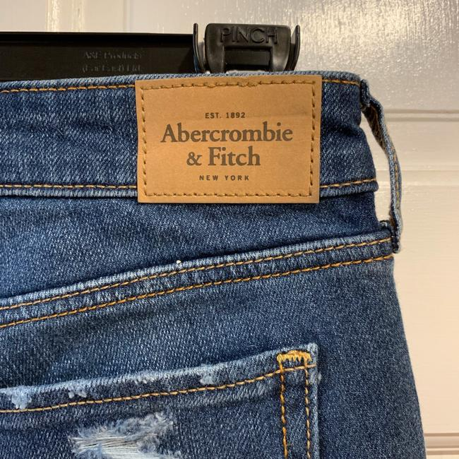 Abercrombie & Fitch Boot Cut Pants Image 3