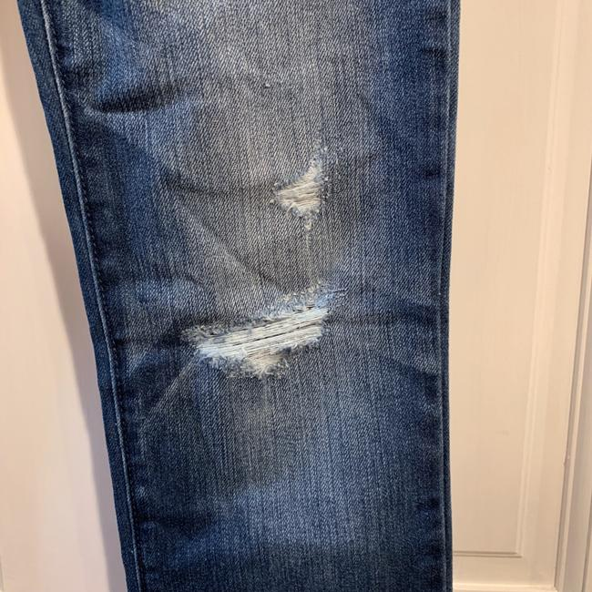 Abercrombie & Fitch Boot Cut Pants Image 4