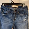Abercrombie & Fitch Boot Cut Pants Image 7