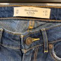 Abercrombie & Fitch Boot Cut Pants Image 8