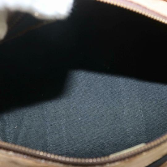 Gucci Satchel in Black Image 6