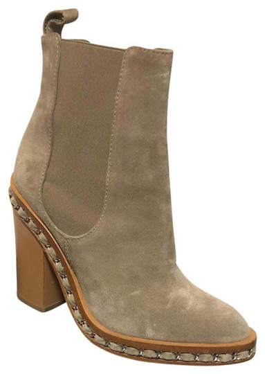 Preload https://img-static.tradesy.com/item/26283820/chanel-light-brown-g30377x05897-bootsbooties-size-us-6-regular-m-b-0-1-540-540.jpg
