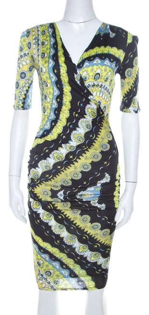 Preload https://img-static.tradesy.com/item/26283957/emilio-pucci-multicolor-jersey-printed-stretch-plunge-neck-casual-maxi-dress-size-6-s-0-1-650-650.jpg
