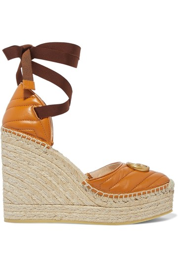 Preload https://img-static.tradesy.com/item/26283995/gucci-marmont-pilar-gg-quilted-leather-espadrilles-wedges-size-eu-38-approx-us-8-regular-m-b-0-0-540-540.jpg