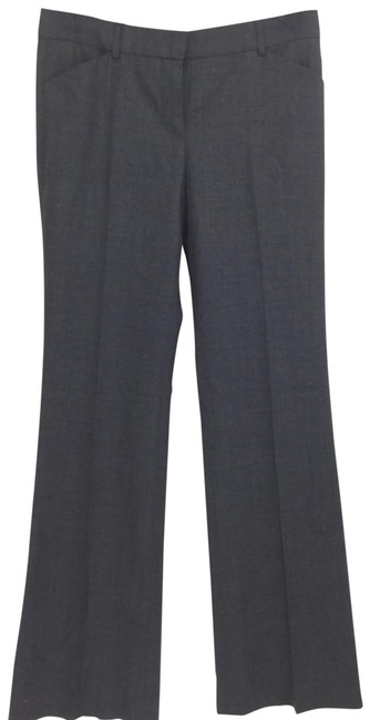 Item - Charcoal Gray Max. C Tailor Pants Size 2 (XS, 26)