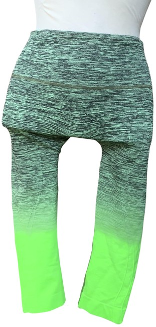 Item - Multicolored Ombre' Activewear Bottoms Size 8 (M, 29, 30)