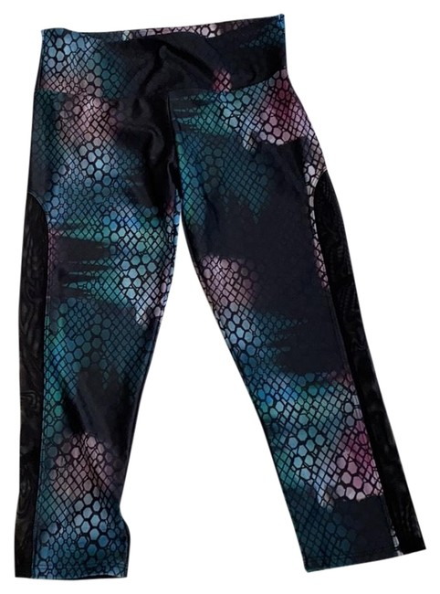 Item - Multicolor Activewear Bottoms Size 6 (S)