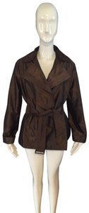 Donna Degnan Trench Coat