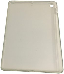 Apple iPad clear cover