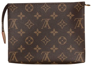 Louis Vuitton brown Clutch - item med img