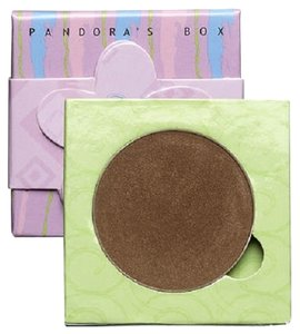 Pandora Pandora's Makeup Box Eyeshadow, Honey (dark brown) Retail $18