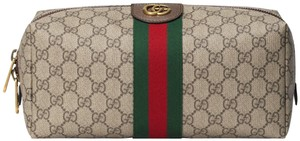 gucci gucci ophidia toiletry case cosmetic