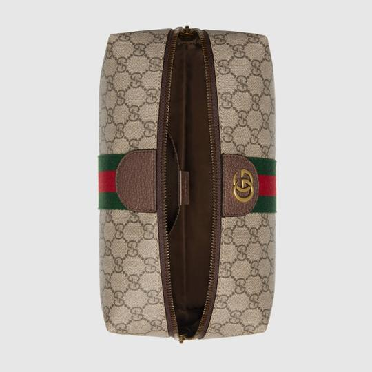 gucci gucci ophidia toiletry case cosmetic Image 1