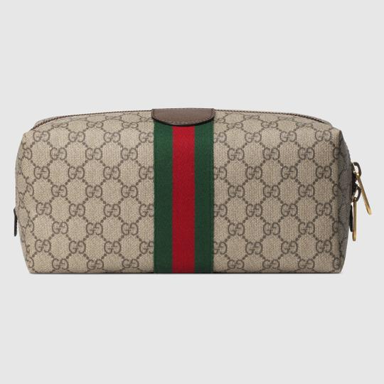 gucci gucci ophidia toiletry case cosmetic Image 5