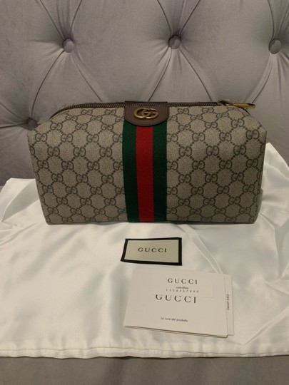 gucci gucci ophidia toiletry case cosmetic Image 7
