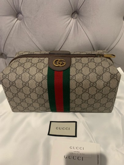 gucci gucci ophidia toiletry case cosmetic Image 8