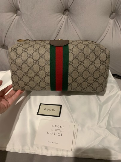 gucci gucci ophidia toiletry case cosmetic Image 9
